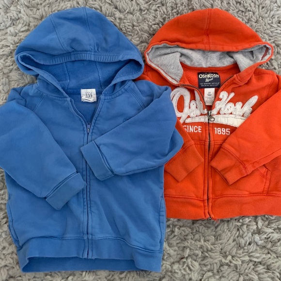 GAP Other - Hoodie Bundle